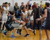 CIAC Boys Basketball - Seymour 61 vs. Oxford 57 - Photo (11)