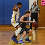 CIAC Boys Basketball - Seymour 61 vs. Oxford 57 - Photo (12)