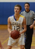 CIAC Boys Basketball - Seymour 61 vs. Oxford 57 - Photo (13)