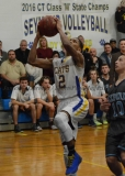 CIAC Boys Basketball - Seymour 61 vs. Oxford 57 - Photo (20)