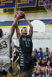 CIAC Boys Basketball - Seymour 61 vs. Oxford 57 - Photo (3)