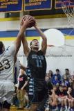 CIAC Boys Basketball - Seymour 61 vs. Oxford 57 - Photo (3)