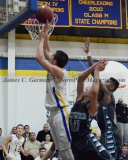 CIAC Boys Basketball - Seymour 61 vs. Oxford 57 - Photo (38)