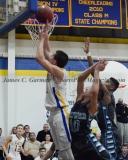 CIAC Boys Basketball - Seymour 61 vs. Oxford 57 - Photo (38)