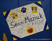 CIAC Boys Basketball Seymour Senior Night Festivities (10)