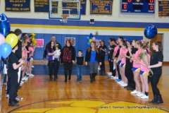 CIAC Boys Basketball Seymour Senior Night Festivities (28)
