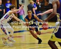 Gallery CIAC Boys Basketball Shoreline Round 1: Coginchaug 55 vs. Creed 47