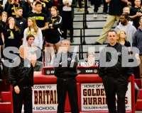 Gallery CIAC Boys Basketball T: Class S SF - #11 Coginchaug 46 vs. #15 East Windsor 43