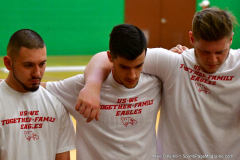 CIAC Boys Basketball: Torrington 58 vs. Wolcott 56 - Photo #064