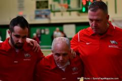 CIAC Boys Basketball: Torrington 58 vs. Wolcott 56 - Photo #077