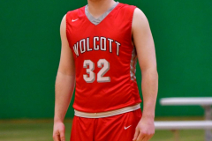 CIAC Boys Basketball: Torrington 58 vs. Wolcott 56 - Photo #127