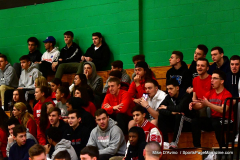CIAC Boys Basketball : Torrington 58 vs. Wolcott 56 - Photo #244