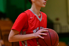 CIAC Boys Basketbal: Torrington 58 vs. Wolcott 56 - Photo #l 277