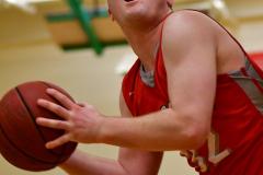 CIAC Boys Basketball : Torrington 58 vs. Wolcott 56 - Photo #306
