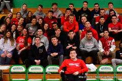 CIAC Boys Basketball : Torrington 58 vs. Wolcott 56 - Photo #338