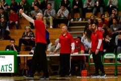 CIAC Boys Basketball : Torrington 58 vs. Wolcott 56 - Photo #384