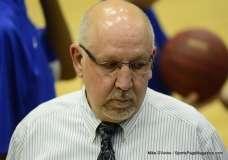 Gallery CIAC Boys Basketball Tourn. Class LL, SR - #8 Crosby 94 vs. #9 Kennedy 52 - Photo # (37)