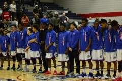 Gallery CIAC Boys Basketball Tourn. Class LL, SR - #8 Crosby 94 vs. #9 Kennedy 52 - Photo # (42)