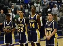 Gallery CIAC Boys Basketball Tourn. Class LL, SR - #8 Crosby 94 vs. #9 Kennedy 52 - Photo # (45)