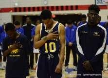 Gallery CIAC Boys Basketball Tourn. Class LL, SR - #8 Crosby 94 vs. #9 Kennedy 52 - Photo # (47)