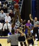 Gallery CIAC Boys Basketball Tourn. Class LL, SR - #8 Crosby 94 vs. #9 Kennedy 52 - Photo # (55)