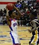 Gallery CIAC Boys Basketball Tourn. Class LL, SR - #8 Crosby 94 vs. #9 Kennedy 52 - Photo # (57)