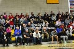 CIAC Boys Basketball Tourn. Class M, FR - #5 Holy Cross 73 vs. #28 Wamogo 34 - Photo # (109)