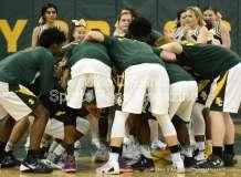 CIAC Boys Basketball Tourn. Class M, FR - #5 Holy Cross 73 vs. #28 Wamogo 34 - Photo # (11)