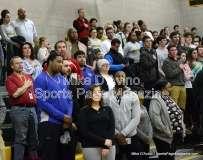 CIAC Boys Basketball Tourn. Class M, FR - #5 Holy Cross 73 vs. #28 Wamogo 34 - Photo # (7)