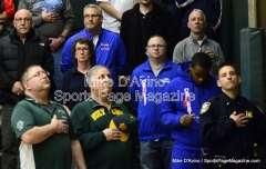 CIAC Boys Basketball Tourn. Class M, FR - #5 Holy Cross 73 vs. #28 Wamogo 34 - Photo # (8)