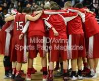 CIAC Boys Basketball Tourn. Class M, FR - #5 Holy Cross 73 vs. #28 Wamogo 34 - Photo # (9)
