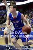 CIAC Boys Basketball Tourn. Class S, Finals - Focused on #11 Coginchaug vs. #1 Immaculate - Photo # (115)