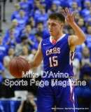 CIAC Boys Basketball Tourn. Class S, Finals - Focused on #11 Coginchaug vs. #1 Immaculate - Photo # (118)