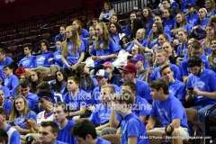 CIAC Boys Basketball Tourn. Class S, Finals - Focused on #11 Coginchaug vs. #1 Immaculate - Photo # (12)