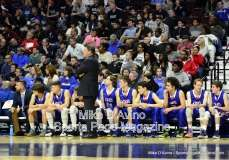 CIAC Boys Basketball Tourn. Class S, Finals - Focused on #11 Coginchaug vs. #1 Immaculate - Photo # (134)