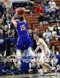 CIAC Boys Basketball Tourn. Class S, Finals - Focused on #11 Coginchaug vs. #1 Immaculate - Photo # (135)