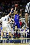 CIAC Boys Basketball Tourn. Class S, Finals - Focused on #11 Coginchaug vs. #1 Immaculate - Photo # (153)