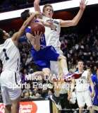 CIAC Boys Basketball Tourn. Class S, Finals - Focused on #11 Coginchaug vs. #1 Immaculate - Photo # (157)