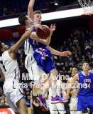 CIAC Boys Basketball Tourn. Class S, Finals - Focused on #11 Coginchaug vs. #1 Immaculate - Photo # (158)