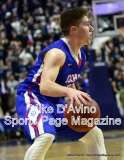 CIAC Boys Basketball Tourn. Class S, Finals - Focused on #11 Coginchaug vs. #1 Immaculate - Photo # (171)