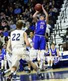 CIAC Boys Basketball Tourn. Class S, Finals - Focused on #11 Coginchaug vs. #1 Immaculate - Photo # (178)