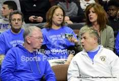 CIAC Boys Basketball Tourn. Class S, Finals - Focused on #11 Coginchaug vs. #1 Immaculate - Photo # (4)
