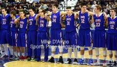 CIAC Boys Basketball Tourn. Class S, Finals - Focused on #11 Coginchaug vs. #1 Immaculate - Photo # (70)