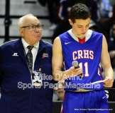 CIAC Boys Basketball Tourn. Class S, Finals - Focused on #11 Coginchaug vs. #1 Immaculate - Photo # (84)