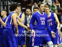 CIAC Boys Basketball Tourn. Class S, Finals - Focused on #11 Coginchaug vs. #1 Immaculate - Photo # (89)