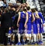 CIAC Boys Basketball Tourn. Class S, Finals - Focused on #11 Coginchaug vs. #1 Immaculate - Photo # (95)