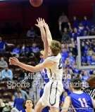 CIAC Boys Basketball Tourn. Class S, Finals - Focused on #11 Coginchaug vs. #1 Immaculate - Photo # (98)