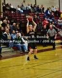 Gallery CIAC Boys Basketball Tournament Class L Semi Final: #2 Daniel Hand 73 vs. #3 Pomperaug 40