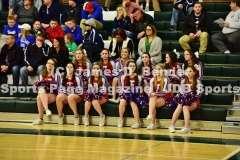 Gallery CIAC Boys Basketball Tournament Class M SF: #10 Tolland 70 vs. #11 Brookfield 73