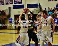 Gallery CIAC Boys Basketball Tournament Class S 1st Rd: Coginchaug 50 vs. East Windsor 46